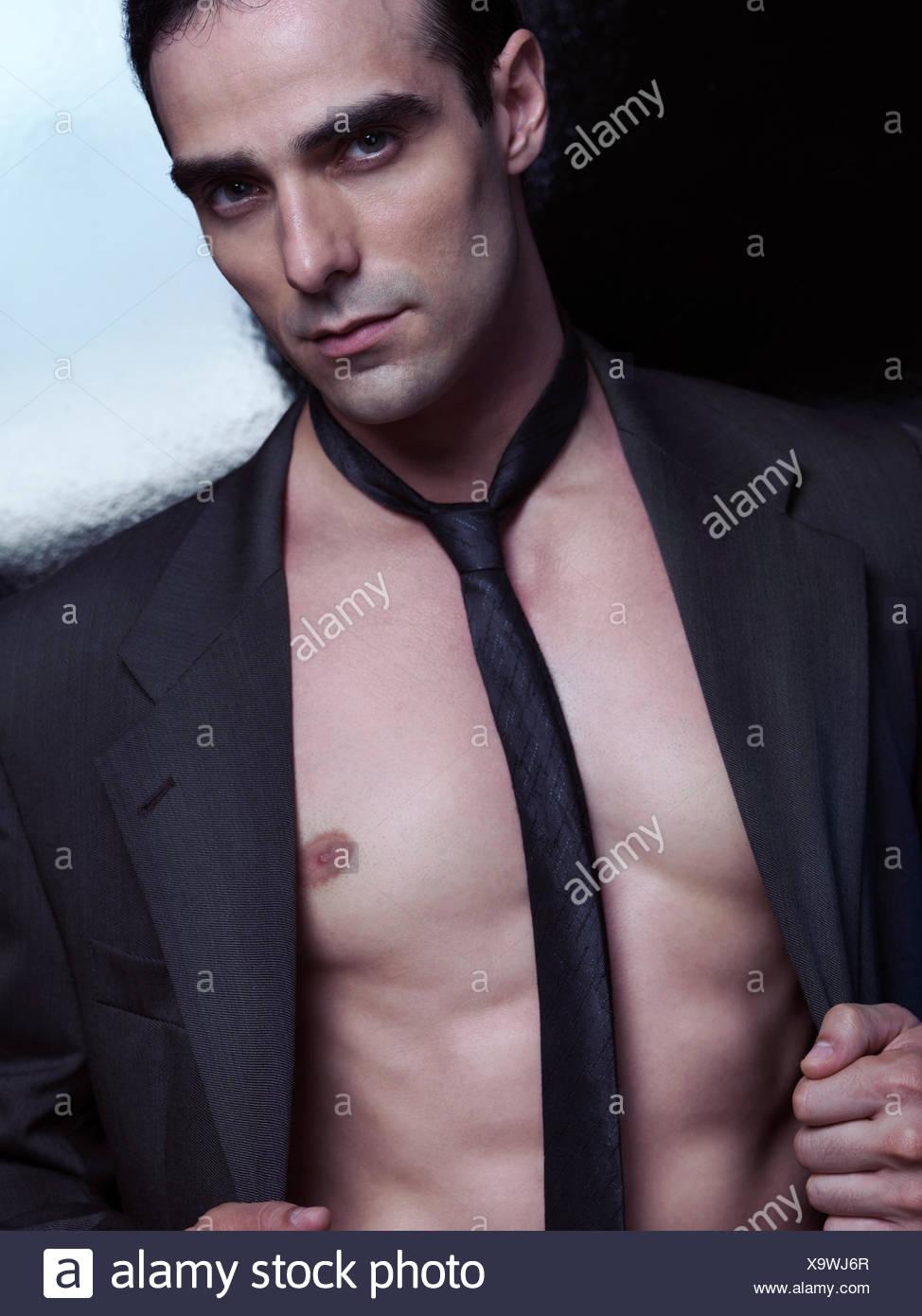 Man Not Woman Muscular Jacket Photos amp; 6qxrR68wp