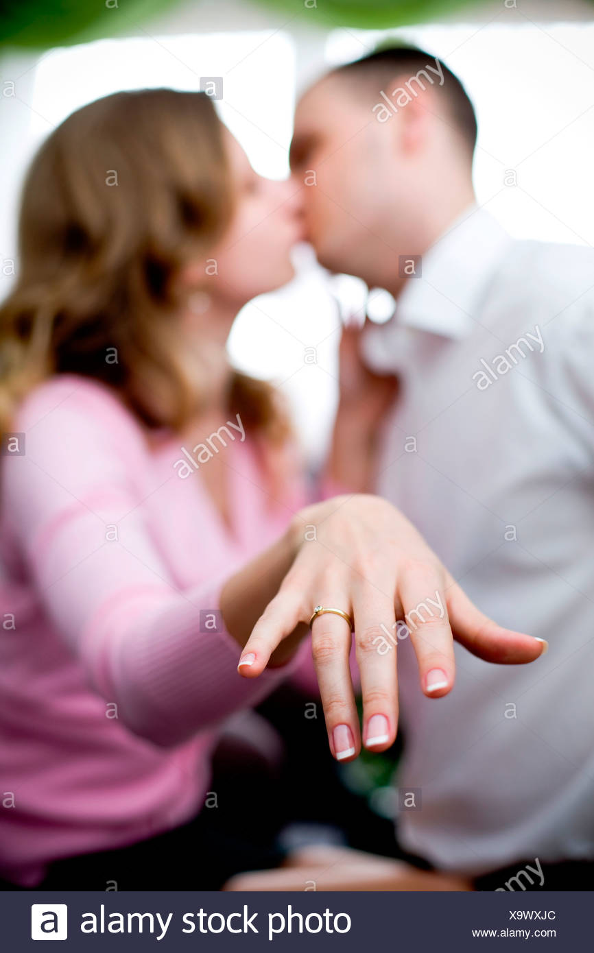 Engagements Rings Photos & Engagements Rings Images - Alamy