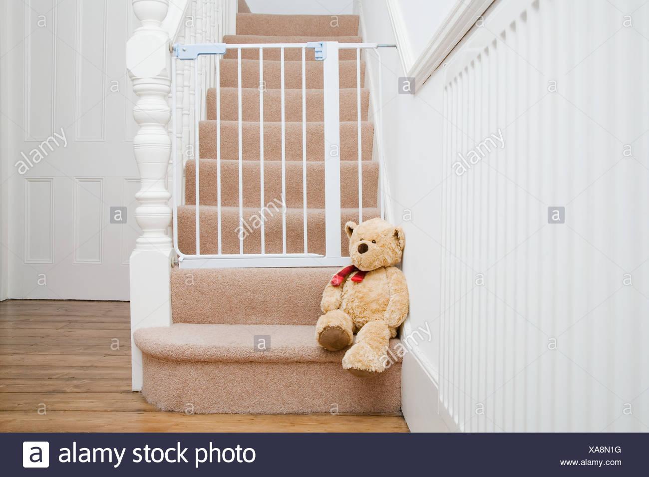 Barriere Escalier En Colimaçon tapis d'escalier photos & tapis d'escalier images - alamy