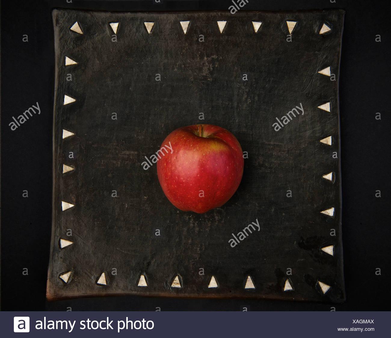 Conseil de décoration sur Apple Photo Stock