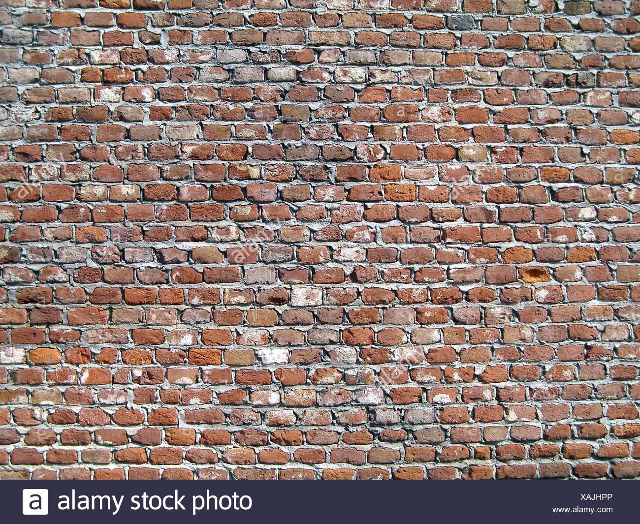 Mur En Brique Rouge mur brique anglais ancien lien ancien mur brique rouge