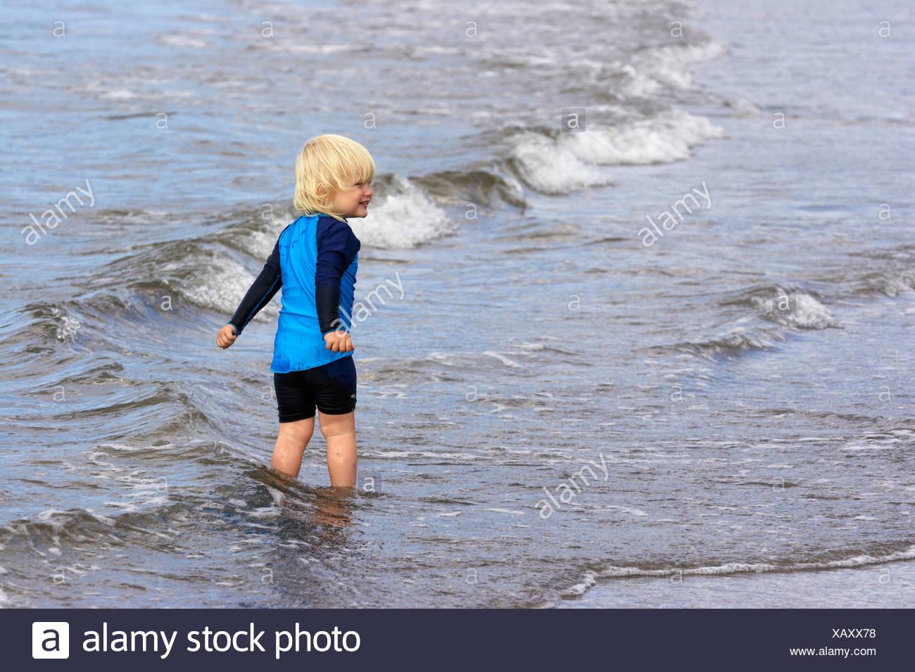 174cc94e95d845 Bathing Suit Blue Boy Photos   Bathing Suit Blue Boy Images - Alamy