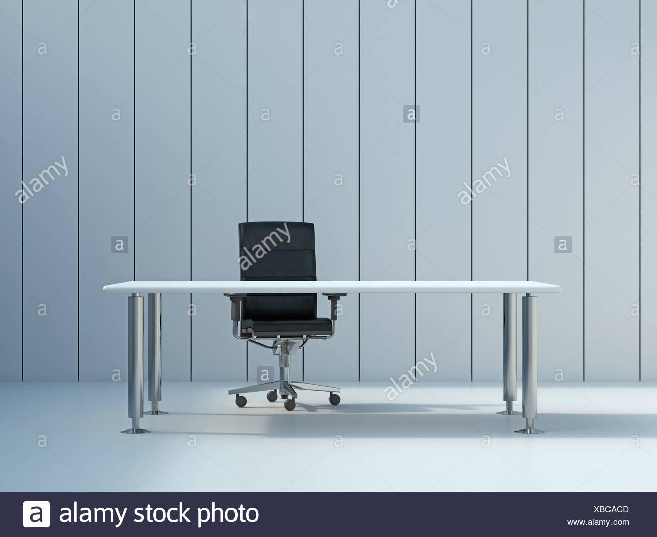 Face De En Panneau Mur Bureau Et Conférence Table Chaise Du 3RLj5qc4A