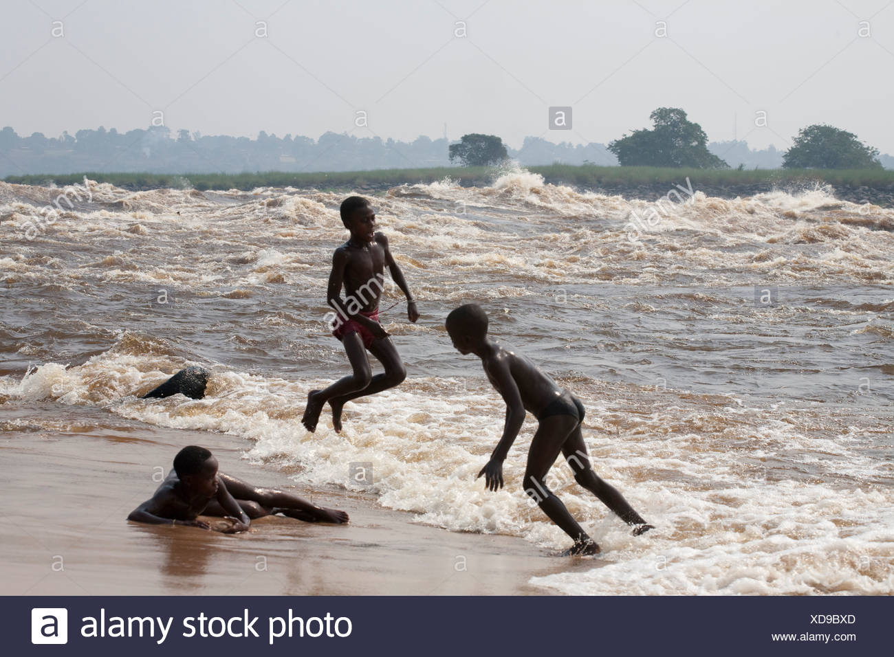 fleuve zaire