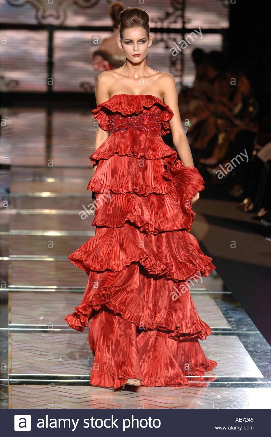 Autumn Photos Haute Couture Paris amp; Valentino xF4qTvO0wv