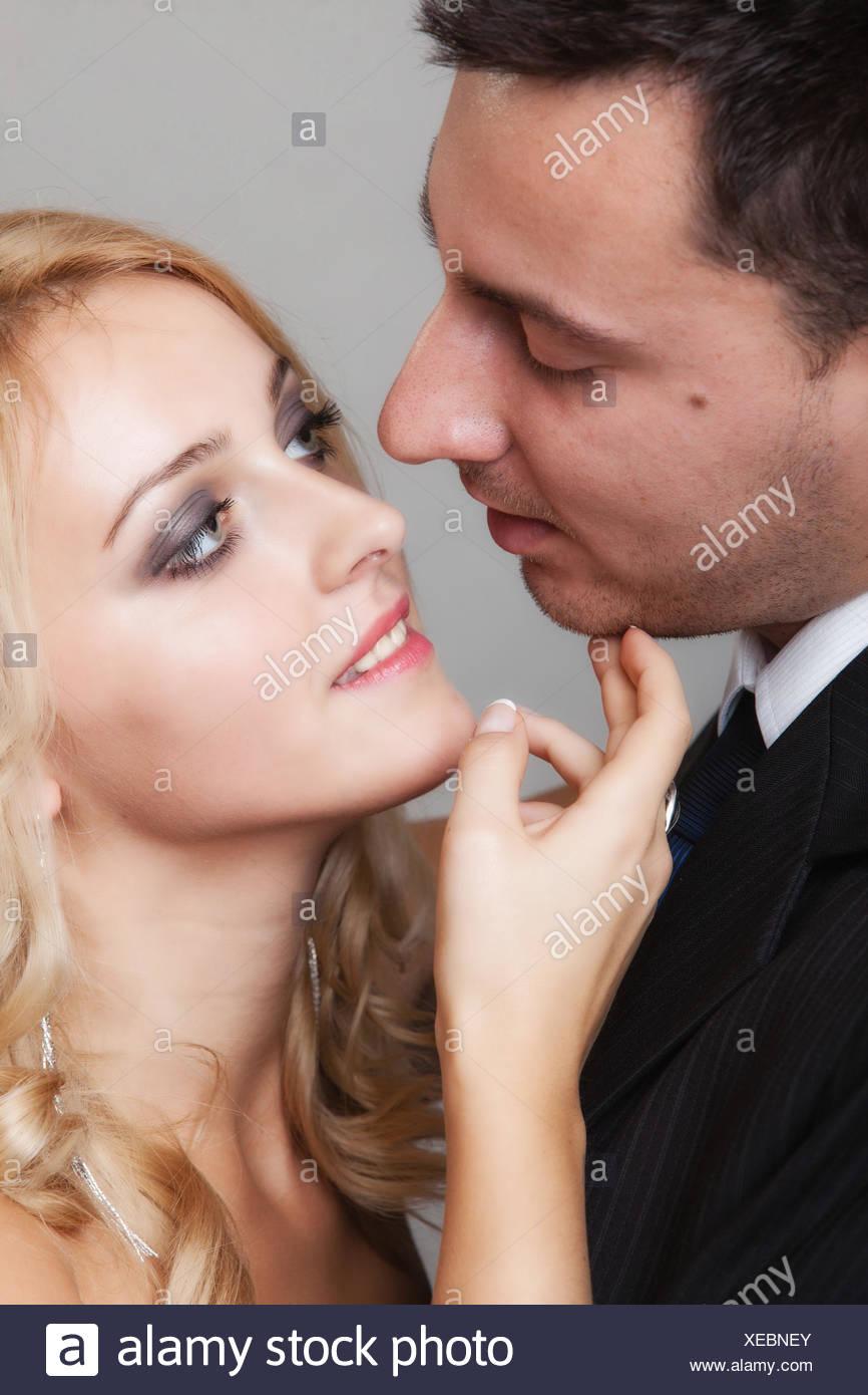 Topic, amateur couple les consider