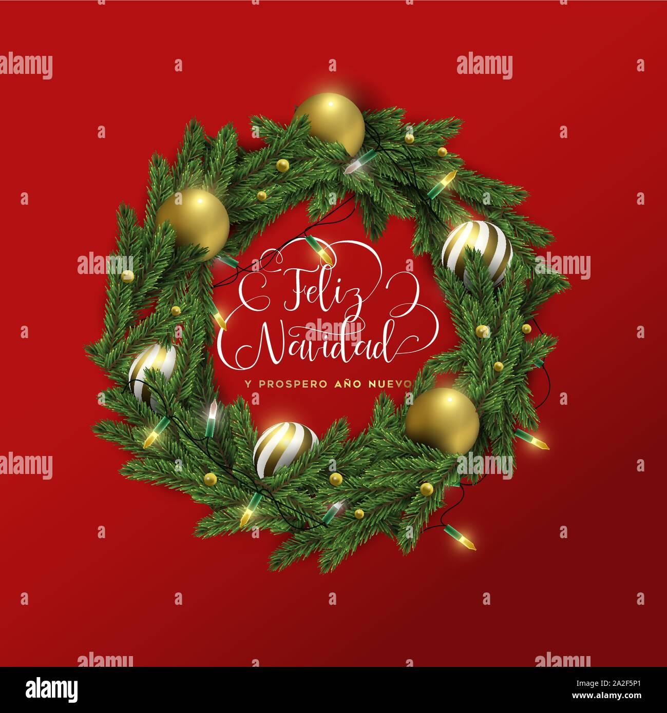 Buon Natale In Spagnolo.Frasi Di Auguri Di Buon Natale E Felice Anno Nuovo In Spagnolo