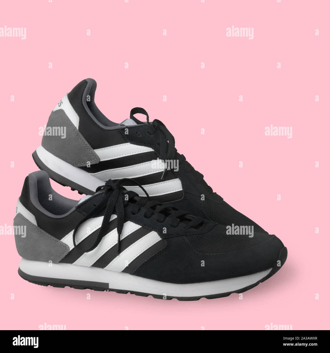 Adidas Original Immagini & Adidas Original Fotos Stock Alamy