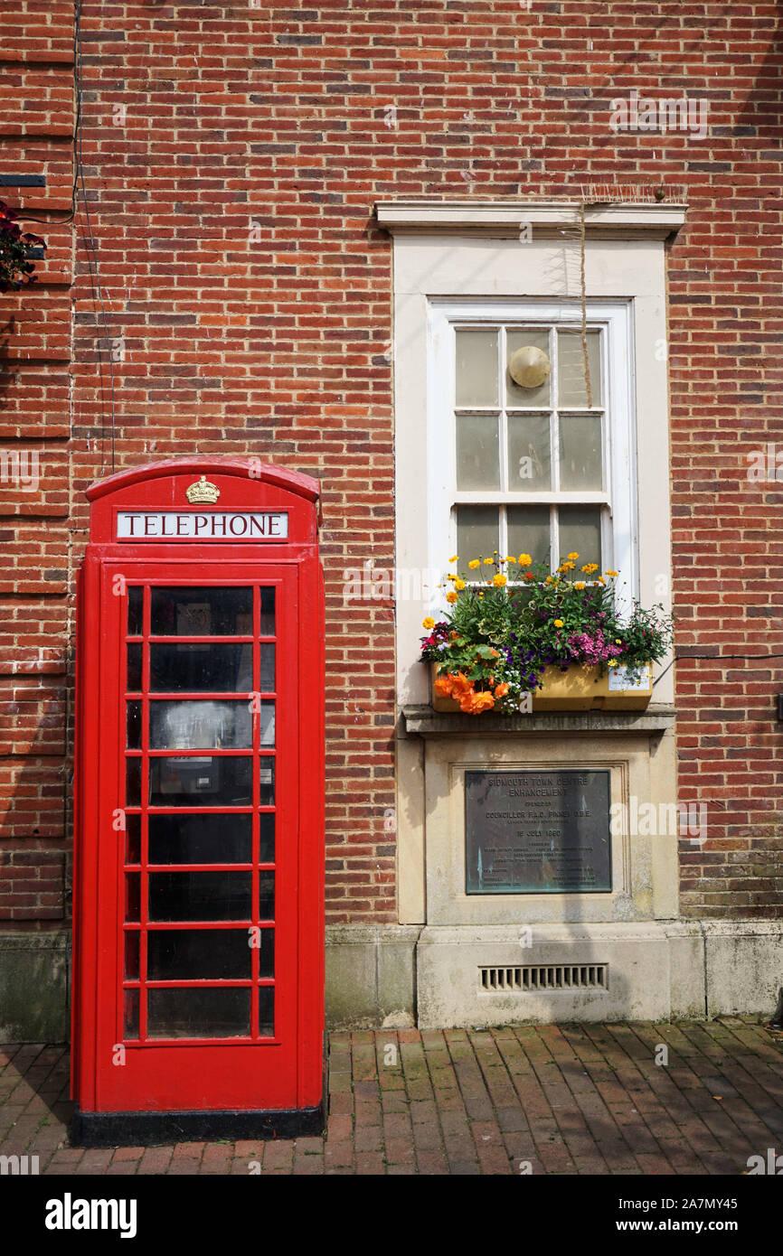 Cabina Telefonica Inglese Immagini E Fotos Stock Alamy