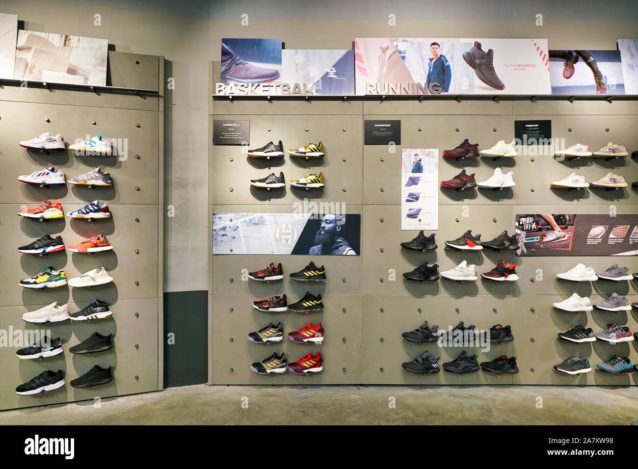 adidas store scarpe roma