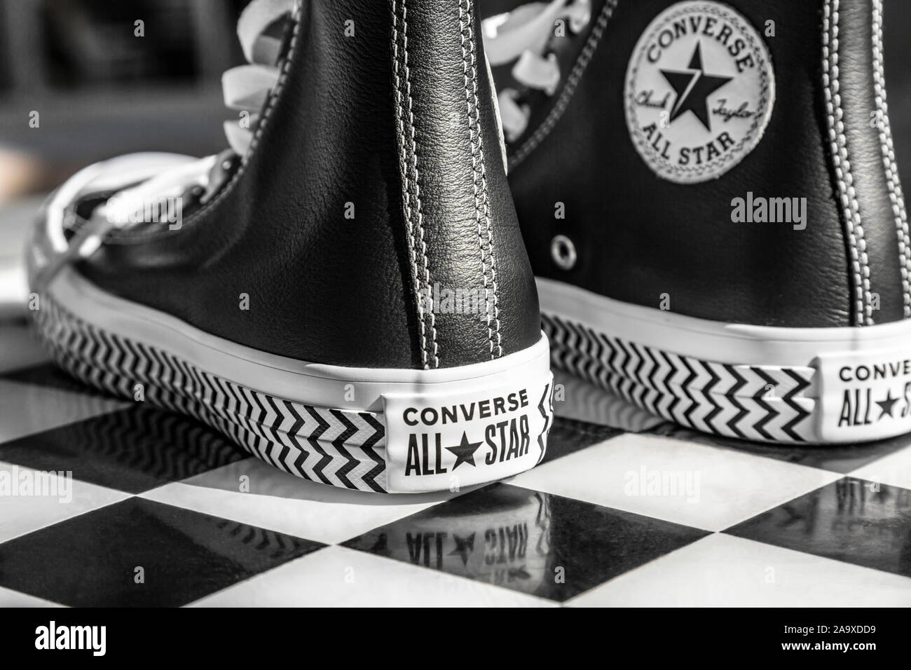 converse a scacchi