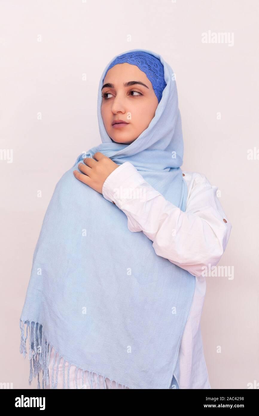 ragazza bianca dating ragazzo musulmano siti di incontri in Guyana
