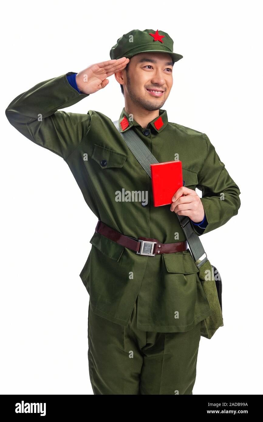 Giacca da Uomo Tunica poliziotto da uomo vintage lana Uniforme Militare Festival