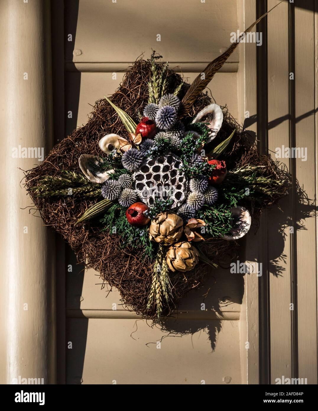 Decorazioni Per La Casa Bacche Vegetali Bacche Rosse Di Natale Deco Rami Con Bacche Rosse Rami Autunnali Ghirlanda Di Ghirlanda Di Abete Rosso Luci Ghirlanda Di Natale Bacche Per Il Decro Di Natale