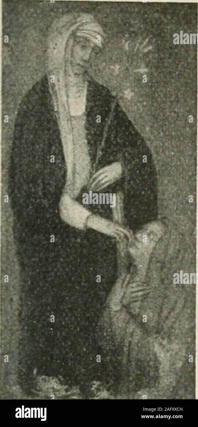 . Académiciens d'Autrefois. Les emozioni de Polydore Marasquin T>. /, Par L. GOZLAN. Illustrât, de II. MORIN. Carceri Mes Par Sylvio PELLICO. Le illustrazioni de R.-X. PRINET. Le Foyer Breton ParE.SOUVESTRE. Le illustrazioni de II. (I RAM)AIGLE Hi8toire dun Merle Blanc. Carmosine, p, par A. DE MUSSET.illustrazioni de R. LELONG. H. LAURENS, ÉDITEUR, 6, RUE DE TOURNON, Parigi (VIE) LART ET LES santi. I volumi (18x12,5) abondamment illustrés.Brochés, 3 Fr. - Reliés, 5 Fr. Nouveautés : SAINT BERNARD Par A. Martin. SAINTE ANNE Par A. Masseron. San Giovanni Battista de La Salle, par G. P. Rigault.Sai Foto Stock