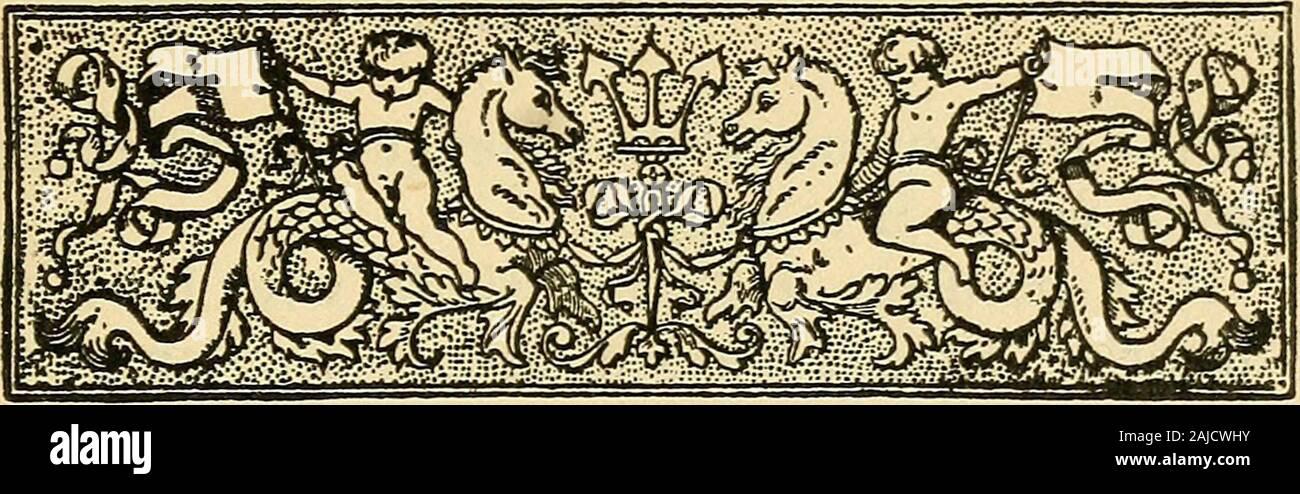 Giorni luminosi in terre assolate . ilight fantasie ;e dolore, pomp : il mobing pomp potrebbe seemLike pageantry di nebbia in un flusso autunnali/ -coniugi Shelley ^Adonais*. Prefazione. HALIBURTON dice, quaintly, che l'ape,anche se esso trova ogni rosa ha una spina, comesback caricato con il miele dal suo rambles.con lui, l'autore crede nella estrazione di tutti thehoney possibile fuori la spinosa rose di foreignbloom. Perché non ? Perché utilizzare solo gli occhi e non theimagination? Vecchio e sobrio-minded medico Johnsonlaid giù il principio che l'uso di viaggio isto regolano la fantasia dalla realtà e, invece ofthinki Foto Stock
