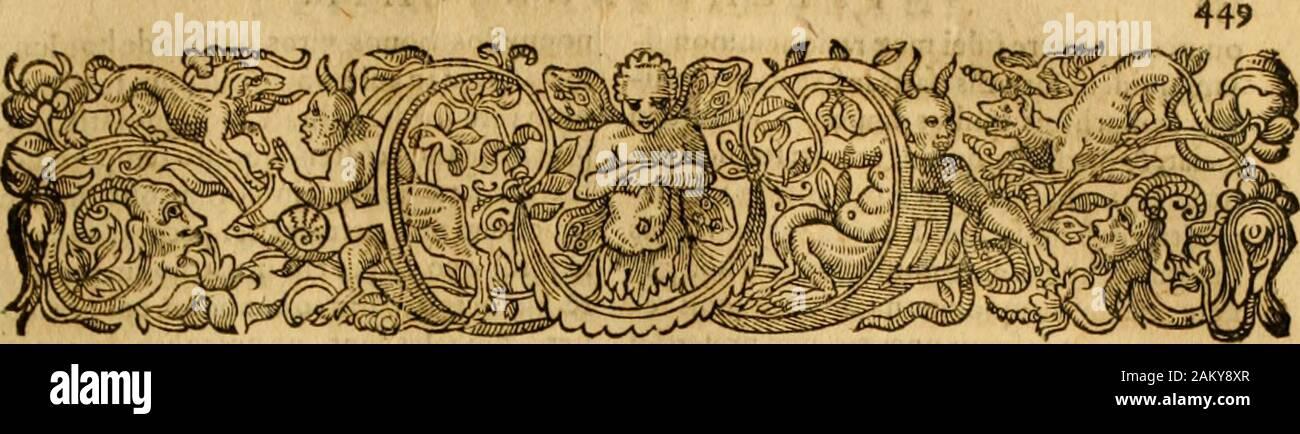 Ioannis Calvini Tractatus theologici omnes : in unum volumen certis classibus congesti : quorum aliqui nec latine nec gallicè prius editi fuerunt . tanquam condi-mcntomuniat,iepideait,mcimmerit6 mif fatica a profanare ornamenta : quum LegalcsSacerdotes & Leuitx facris veftimcntis vfifint. Acfitempli vclum no fuifletfi:iflum,vtomnia hafc abrogata cfle intcUigcrcmus. Ad-dit mulieres crrorem mcum fatis conuinccre,qux diebus feftis prctiofas vcftcs non con-taminani. Ncfciebam certeMiiTae fandirao-niam fundatam eflc fuper vcftcs, fafcias,bra-chialia & mundum mulierum.Vicerit Catha-lanus. Sed illud annuncio Foto Stock