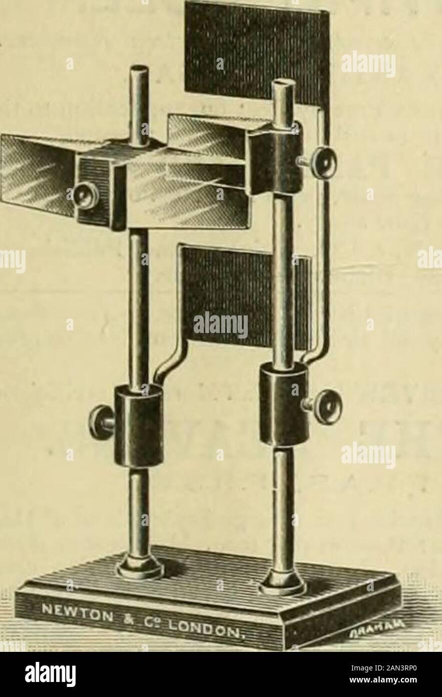 Ottone Tascabile di Dollond London Telescopio con Scatola in pelle