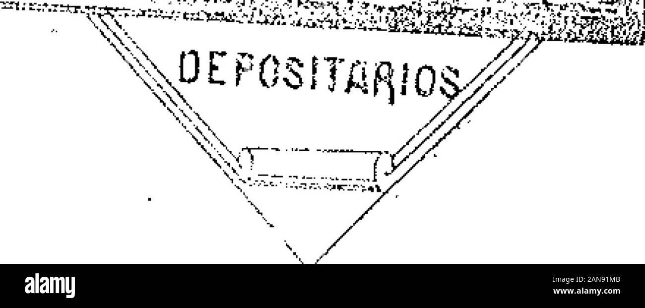 """Boletín Oficial de la República Argentina1903 1ra sección . ; Agosto 31 de 1903. -Liberti Unos.-Distinguir carabanchel nabar 19*6. de la clase Ame- v-5 Septiembre. ¡^luíta Vi! Ny/ i ir r m ,:i, :-;;->^;^ ífM : ••••••?(: 7Jir-JV;;) /í-v ? ^V¿!$ P í!!^ un"""" ^vv^^^ftí^ D£POS!TARIOS, aHOS! ER¡ >vmos /?/ff£s ¡ J° 138,4:7"""" Foto Stock"""