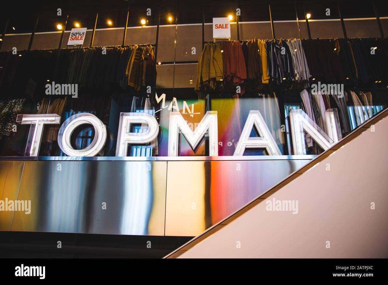 Marca Di Vestiti Immagini & Marca Di Vestiti Fotos Stock Alamy