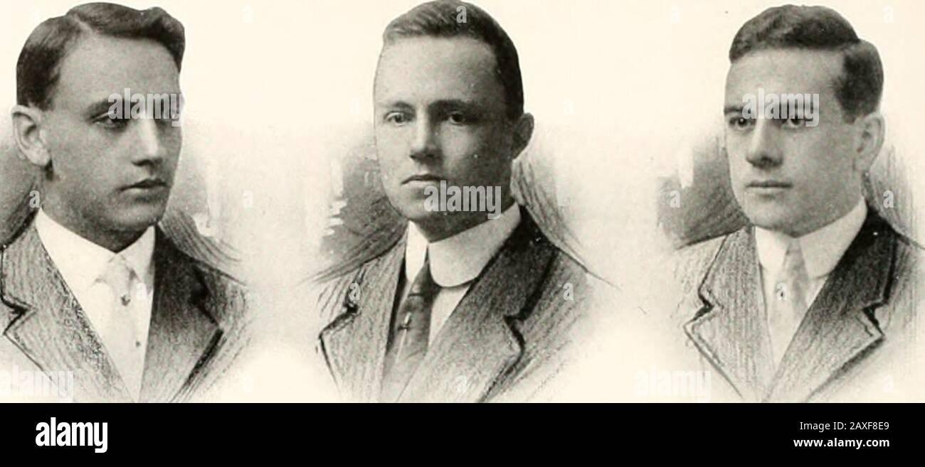 Eliminare i detriti . FALCO. LUCY B.. Lafayette, HAYES. H. C. Breiion. Indice HKAD. C. .S., Westfield. INDICE HEATON, D. L.. Bosvvvell, Ind. HEEKIN. 1). M.. Cincinnati, u. Ind. Poco Uno. Germania. BOSCH in C.E. C.. Società (2) Minuet. Piggy. B6II. Dan. BOSCH in C.E. Fleur-De-Lis Club (4). Purdue Dibattere Società BOSCH in C.E. C.. Società (3) (1) (2) (3) (4). Vice Presi- (3) (4). C.. Società (1) (2) (4). A.A. (1) (4) ammaccatura. Segretario. Critico. Censura. Un uomo occupato. Con poche parole dire, a meno che yovi una volta ottenere himstarted. Per fare questo è neces--sary soltanto per accennare Boswell, o Purdue Girls- Club (3). Classe Tr Foto Stock