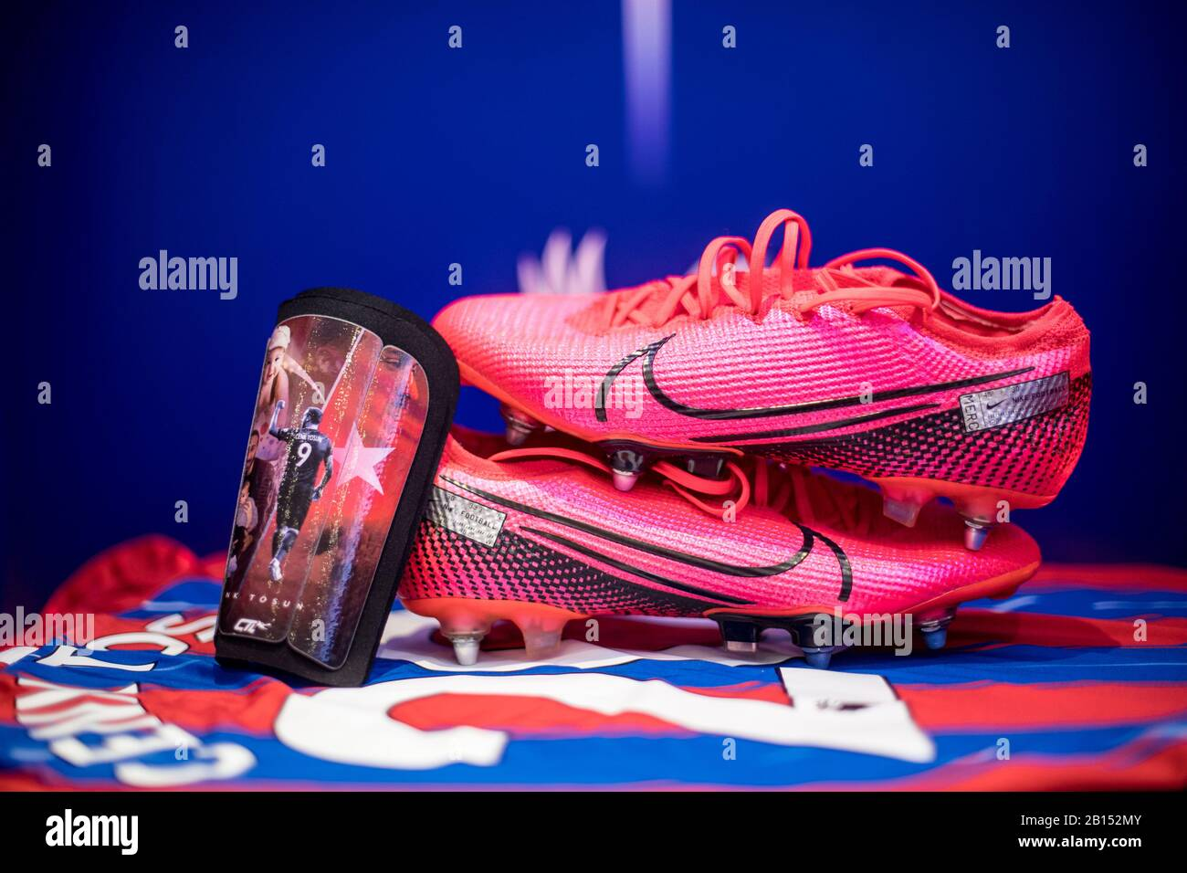 Nike Boots Immagini & Nike Boots Fotos Stock Alamy