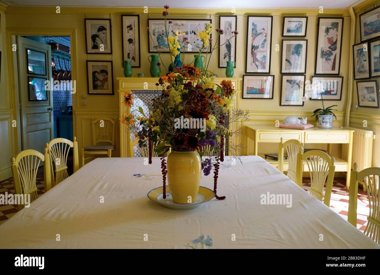 Monet Room Immagini E Fotos Stock Alamy