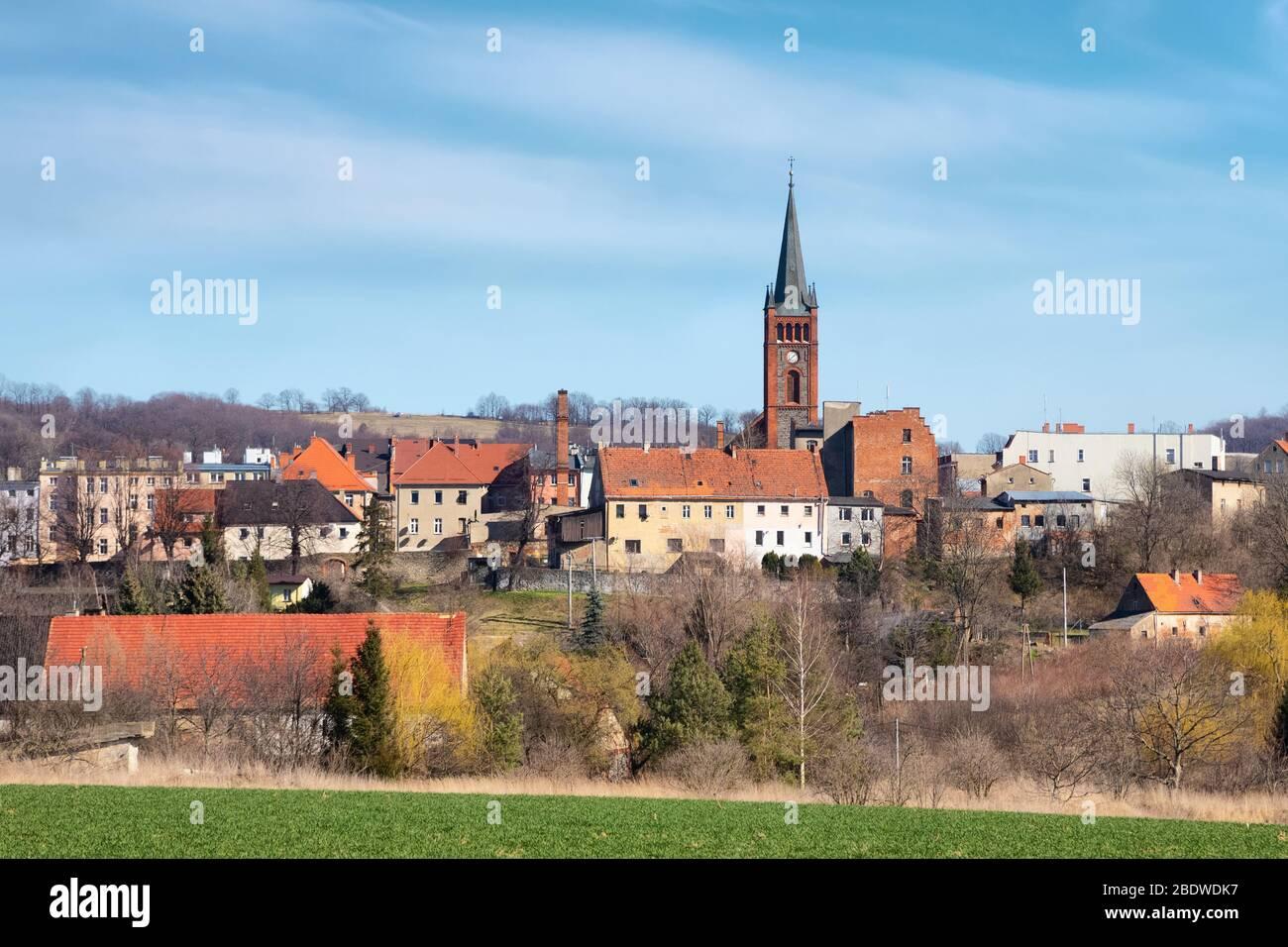 Voivodato Della Slesia Polonia voivodato della bassa slesia immagini & voivodato della