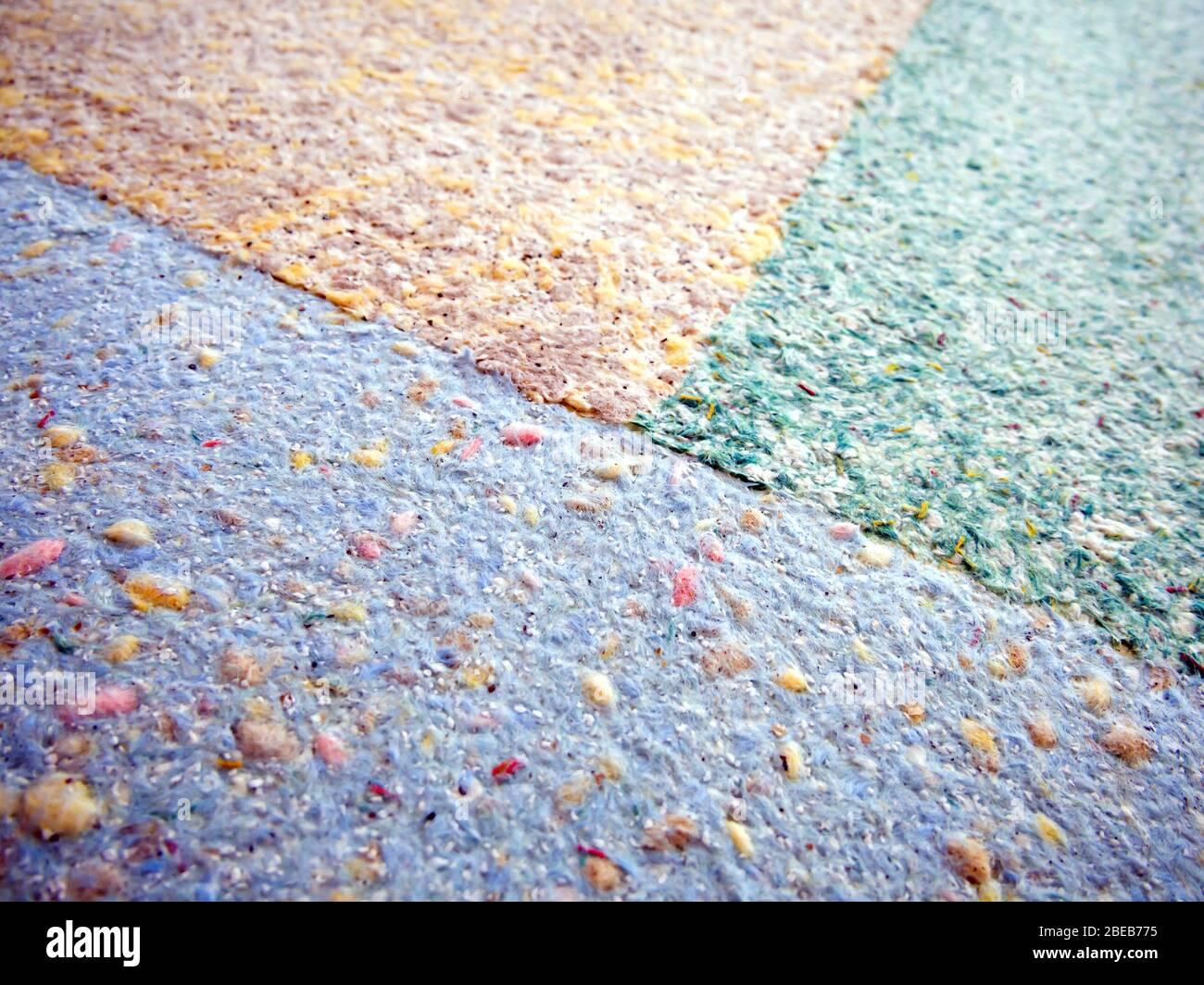 Pittura Granulosa Per Cartongesso intonaco liquido immagini & intonaco liquido fotos stock - alamy
