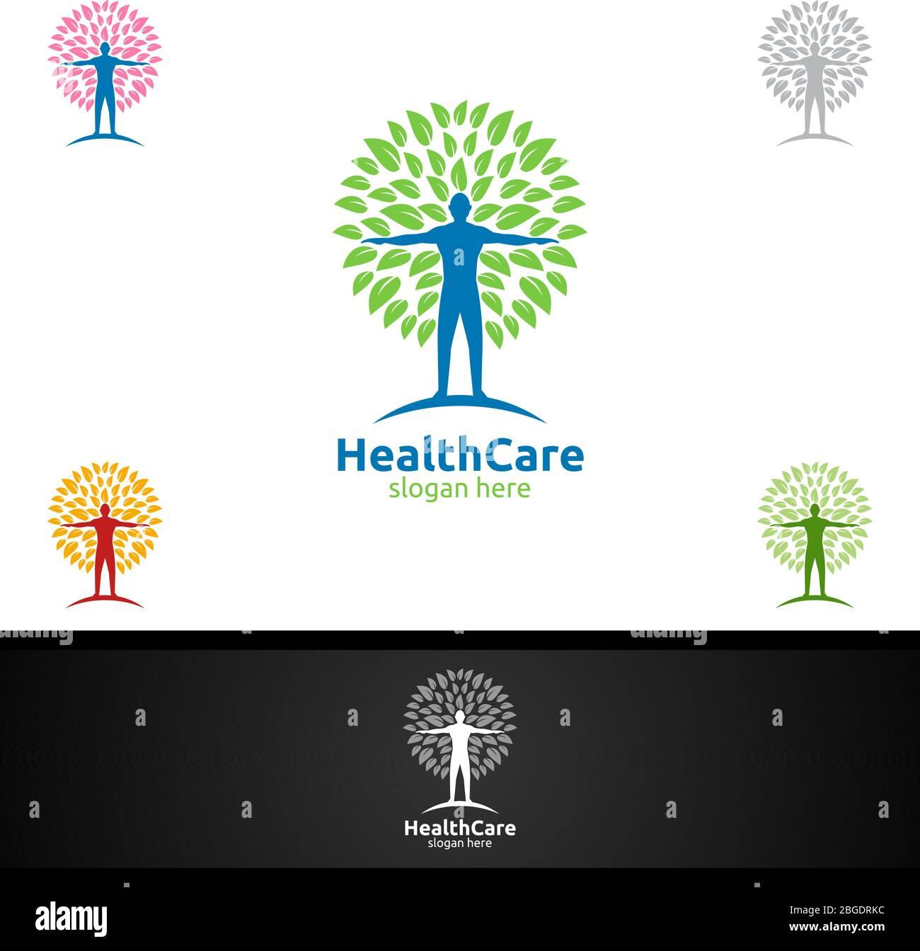 Wellness Vectors Immagini E Fotos Stock Alamy