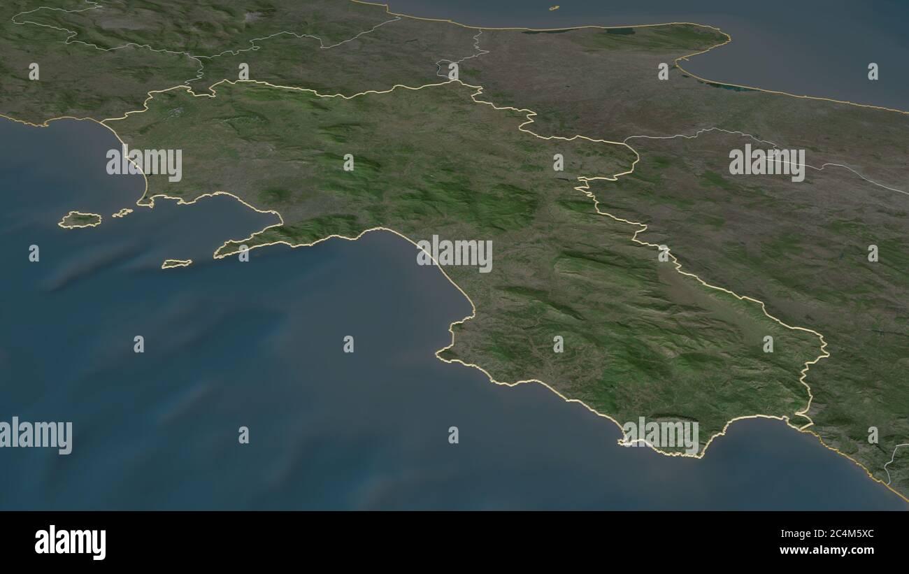 Cartina Satellitare Lombardia.Vista Satellitare In 3d Italia Immagini E Fotos Stock Alamy