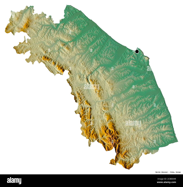 Cartina Dell Italia Marche.Mappa Delle Marche Immagini Senza Sfondo E Foto Stock Ritagliate Alamy