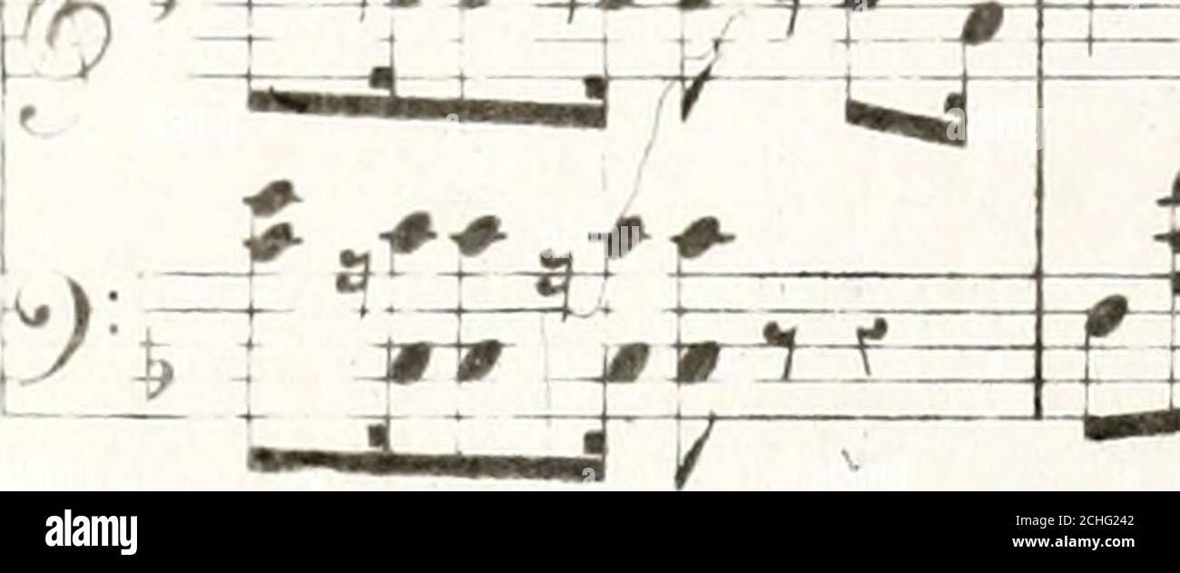 . Haydée, ou, le Secret : opéra comique en trois actes . 2.1 Couplet, /n> g >) - .1 _ OUI JE* il _VCS ( i i ..h_JI . I 1 - OU ; . ., ( .,1,1 -tu; ■ • - « • 11 sc_(linsi-nt un ius.tanl^ ni.iiv en .un,,ni li ili: . I ll .il _ i 1 li > 13 P M NO al!:-i;i» nwsloso SCENA ÏT CHOEUR il fy:T. Y -g SIUSU. £ ^ * -N 4 0 -4-4 - -&J Jfej ^o^^-, bfl (t n L^VV*^). JLA*. £ £ £ : : : i» i f-^f fff 1££ ££i. :^=*- ?=F3 £ V* J ! €*? sus --a ! -* ■ • . ■»--. Foto Stock