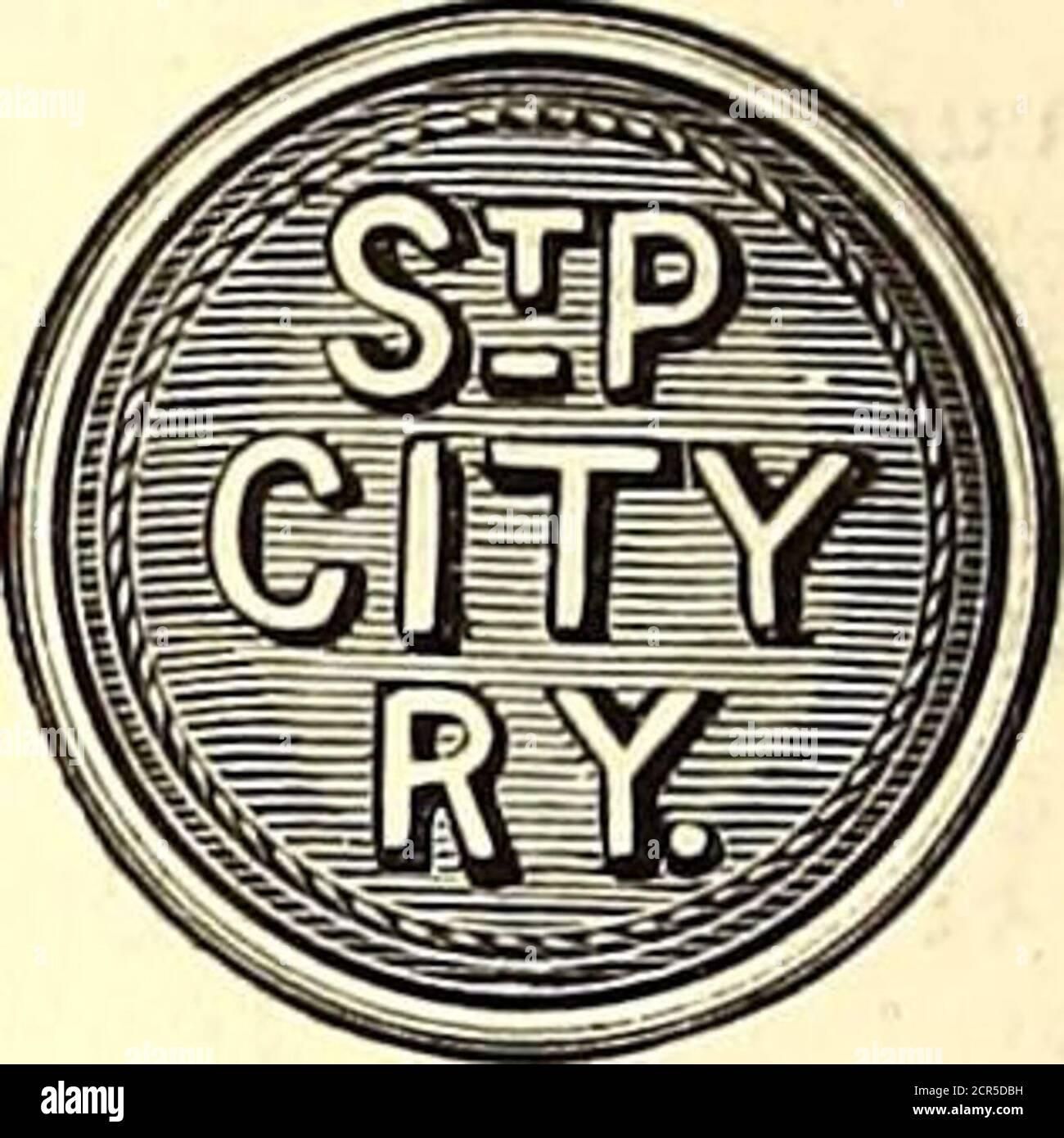 . Il giornale ferroviario di strada . CAPPUCCI UNIFORMI.STEMMI CON CAPPUCCIO IN METALLO. STEMMA.UNISCI BOTTONI.PUNZONI BIGLIETTO.. FORNITURE UNIFORMI E FERROVIE SPECIALTIES.S. A. FRANCESE, I08 West 28th St. NEW YORK. Thiels Detective SeMee. UFFICI. St. Louis, Mo., Odd Fellows Building. Chicago, il Temple.New York, Fulton Building. Kansas City, Mo., edificio Masonic. San Paolo, Minn., Germanla Life Bldg. Denver, Colon., Mining Exchange Bldg.Portland, Ore., Camera di Commercio Building. FERROVIE DI STRADA CONTROLLATE O PRESIDIATE. Impiegati qualificati lor qualsiasi servizio ferroviario position.BEST. TARIFFE RAGIONEVOLI. REFERENCESTO 200 CORPORATI Foto Stock