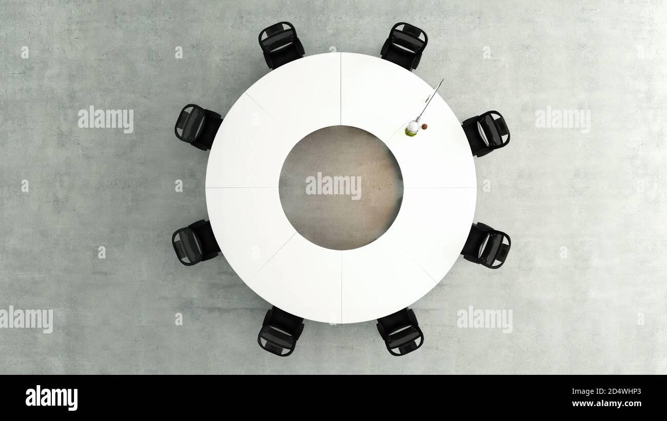 Sedie Da Tavolo Con Vista Dall Alto Immagini E Fotos Stock Pagina 3 Alamy