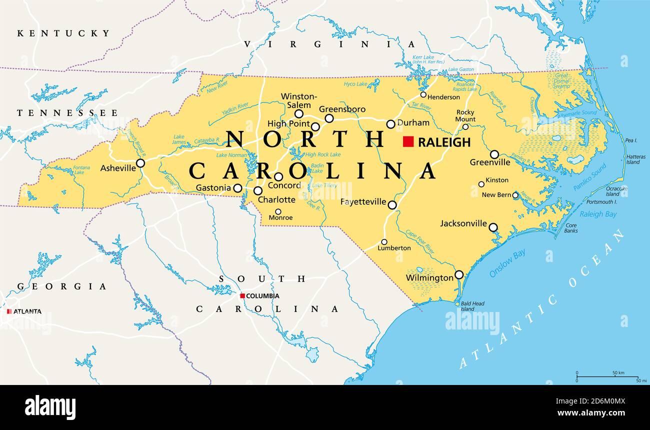 Cartina Climatica Stati Uniti