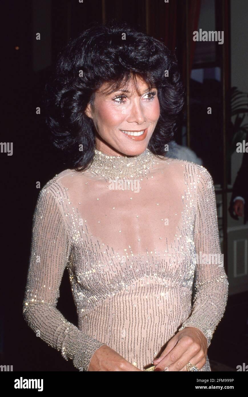 Michele Lee Circa 1980's Credit: Ralph Dominguez/MediaPunch Foto Stock