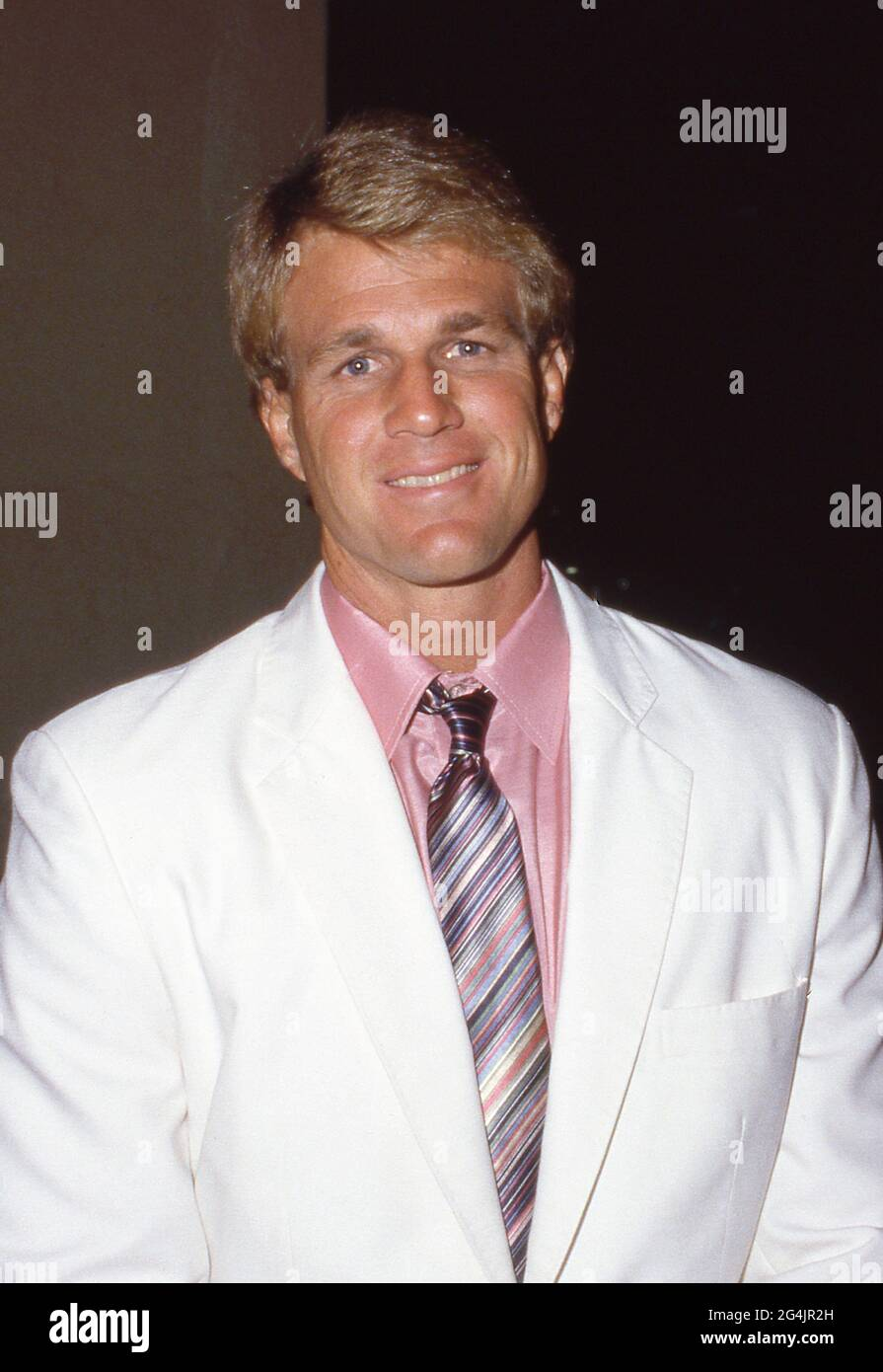 Reb Brown Circa 1980's Credit: Ralph Dominguez/MediaPunch Foto Stock