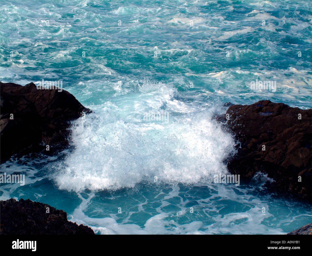 Splash Immagini Stock