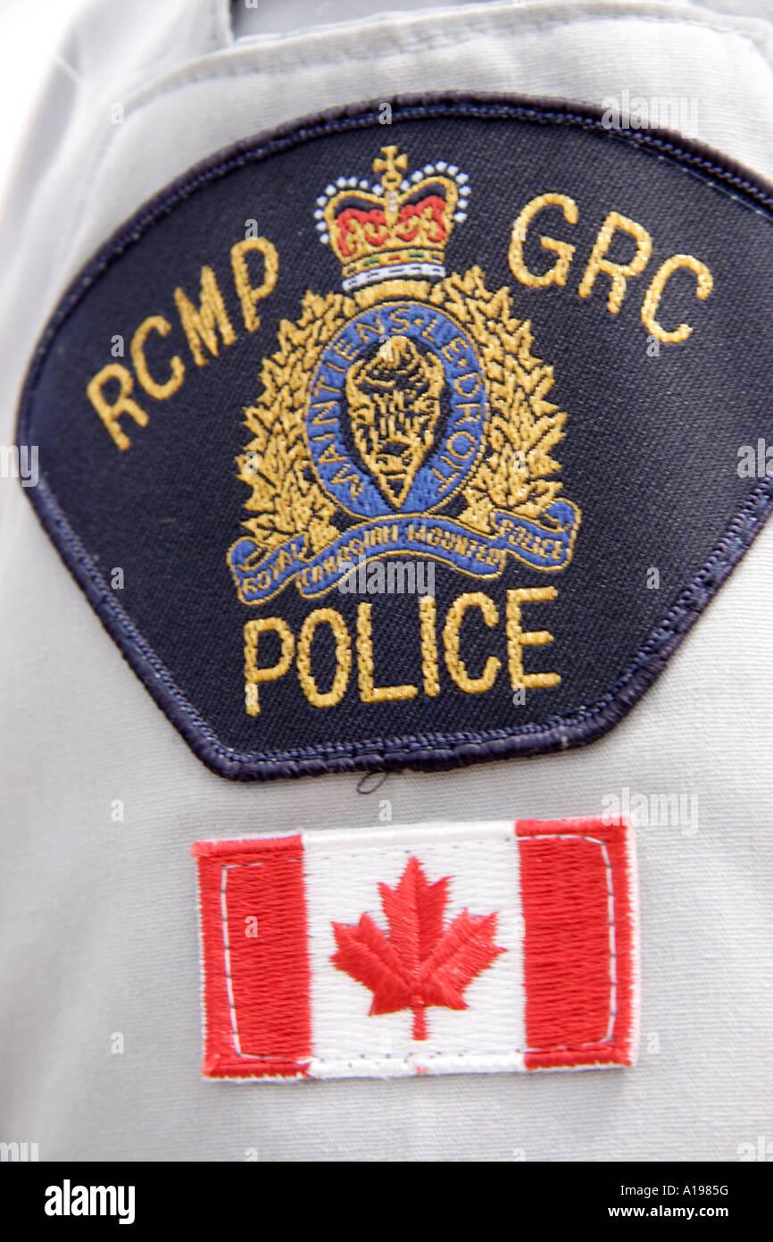 Datazione RCMP ufficiale