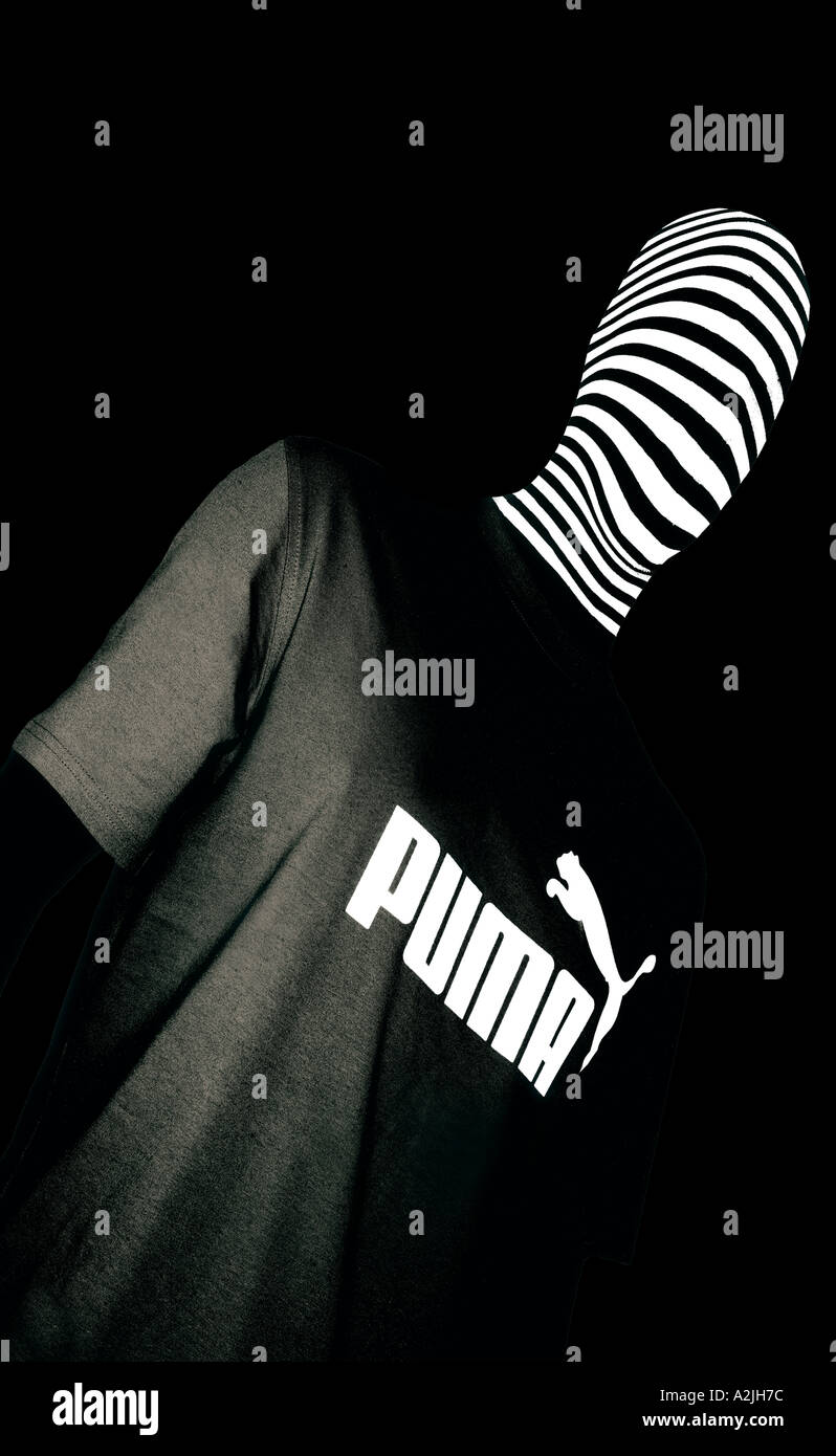 Uomo Abbigliamento Sportivo Una Cappa Strisce Indossa A Che Foto E KJc1u5Tl3F