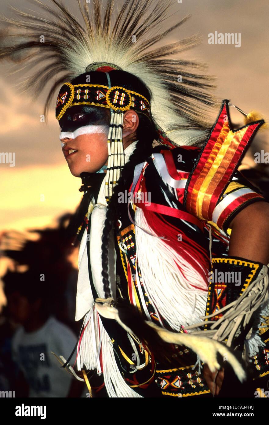 Incontri indiani in USA