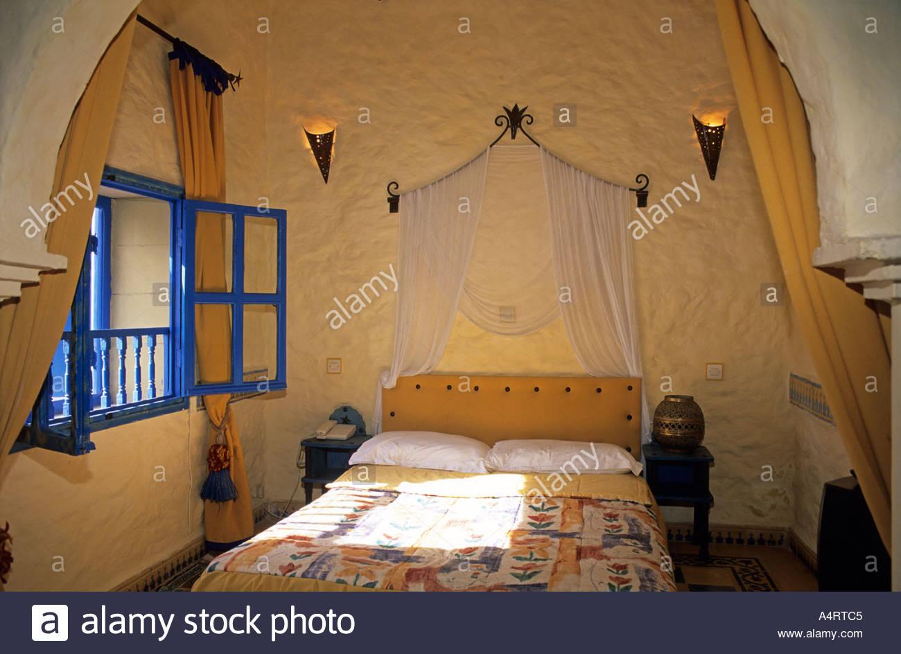 Camere Da Letto Marocco : Camera da letto suite hotel riad el madina essaouira marocco foto