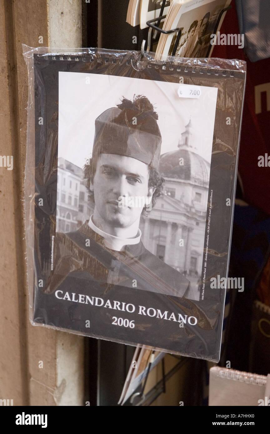 Calendario Romano Preti 2019.Calendario Romano Cattolico Ikbenalles