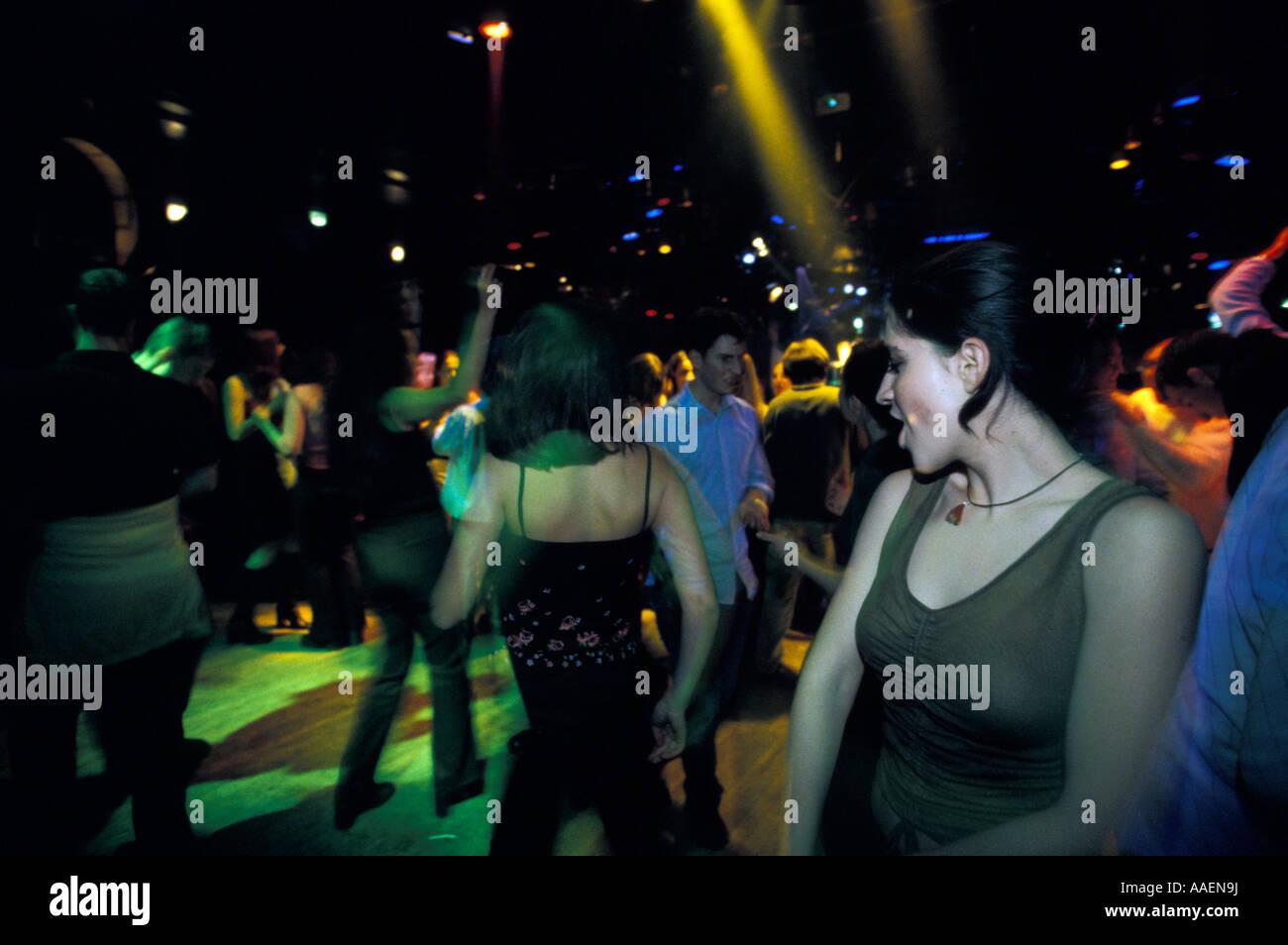 discoteche risalente Londra