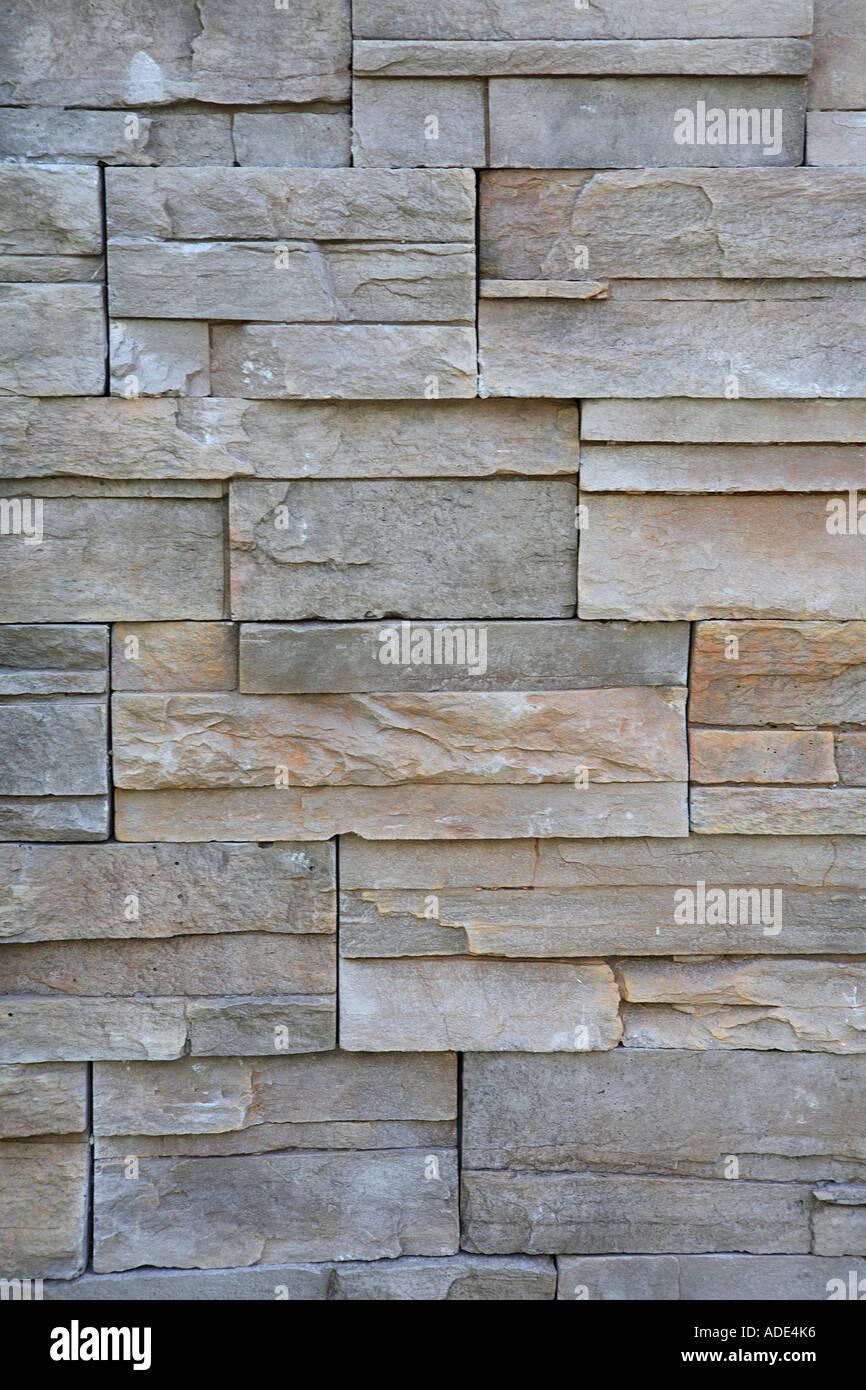 Tessitura della pietra sullo sfondo Immagini Stock