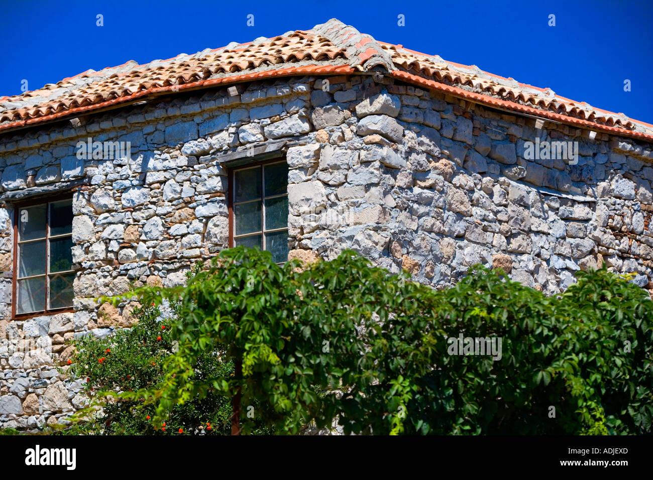 Case Di Campagna In Pietra : Casa di campagna in pietra immagini casa di campagna in