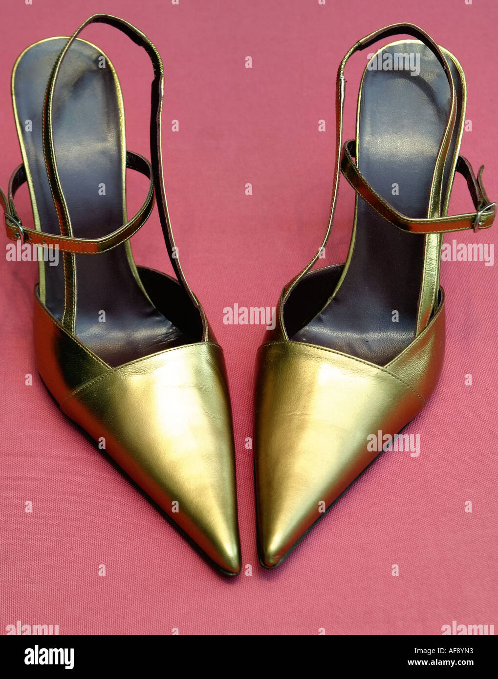 Pointed Shoes Immagini   Pointed Shoes Fotos Stock - Alamy 032965fac3a