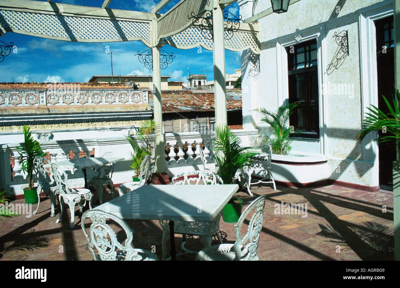 Best Terrazza Sul Tetto Definizione Contemporary - Home Design ...