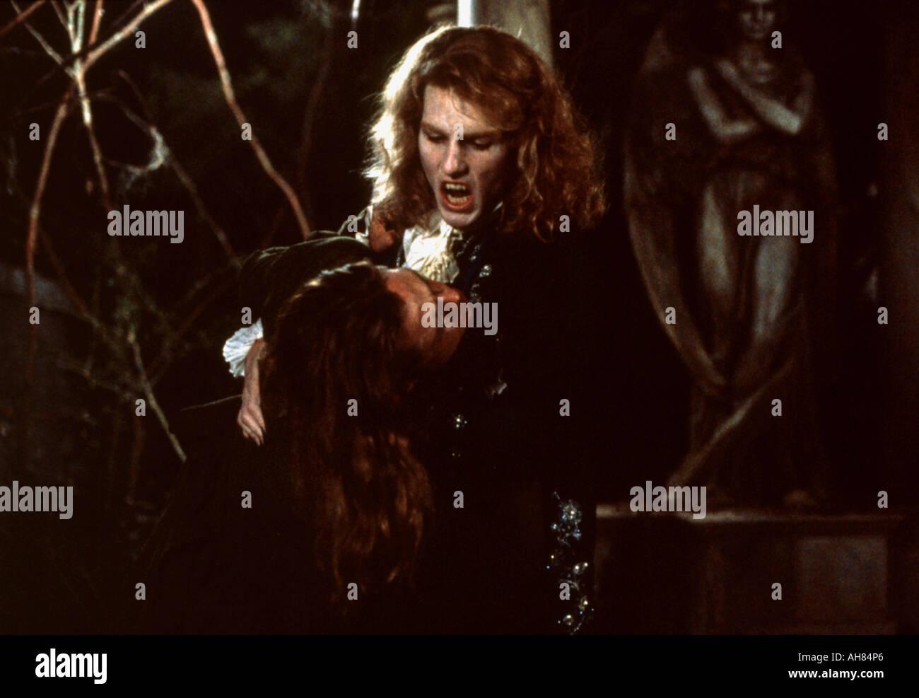 Intervista con il vampiro 1994 Warner film con Tom Cruise Immagini Stock